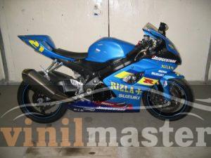 Оклейка мотоциклов 17