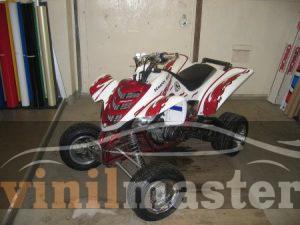 Оклейка мотоциклов 4