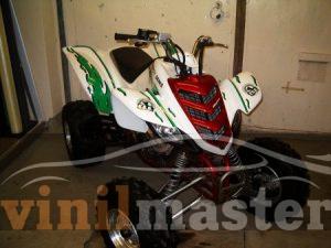 Оклейка мотоциклов 6