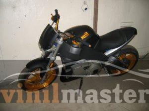 Оклейка мотоциклов 9